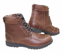 RST Roadster Motorcycle Boots 1638 (Tan)