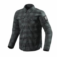 Revit Bison Overshirt