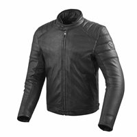 Revit Jacket Stewart Air (Black)