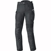 Held Matata II Textile Motorcycle Trousers (Black)