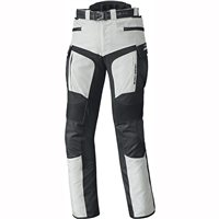 Held Matata II Textile Motorcycle Trousers (Grey/Black)