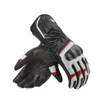Revit Ladies Gloves Xena 2 (White/Red)