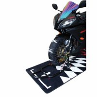 BikeTek MotoGP Digital Tyre Warmers