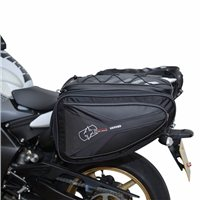 Oxford P60R Motorcycle Luggage Panniers
