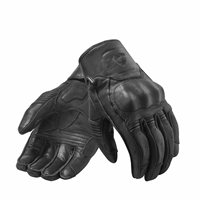 Revit Motorcycle Gloves Palmer (Black)