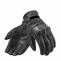 Revit Motorcycle Gloves Cooper (Black)