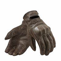 Revit Motorcycle Gloves Cooper (Brown)