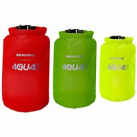 Oxford AquaD X3 Packing Cubes