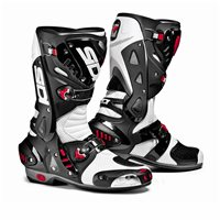 Sidi  Vortice Air Motorcycle Boots (White)