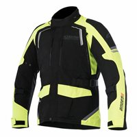 Alpinestars Andes Drystar v2 Jacket (Black/Yellow)