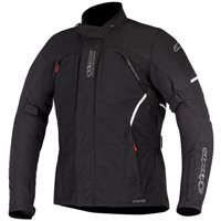 Alpinestars Ares Gore-Tex Jacket (Black)