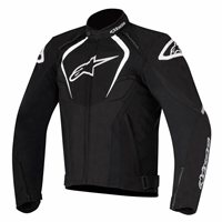 Alpinestars T-Jaws WP Jacket (Black)