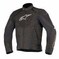 Alpinestars T-Jaws WP Jacket (Black/Anthracite)