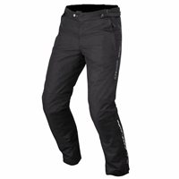 Alpinestars Patron Gore-tex Motorcycle Trousers (Black)