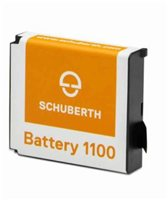 SC1/SC10U Spare LI-ion Battery by Schuberth