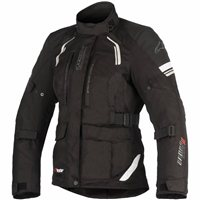 Alpinestars Stella Andes v2 Drystar Ladies Jacket (Black)