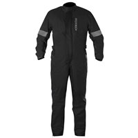 Alpinestars Hurricane Rain Suit (Black)