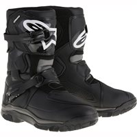 Alpinestars Belize Drystar Waterproof Oiled Boot (Black)