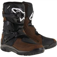 Alpinestars Belize Drystar Waterproof Oiled Boot (Brown)