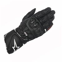Alpinestars Gp Plus R Motorcycle Glove (Black)