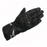 Alpinestars SP Air Motorcycle Glove (Black)