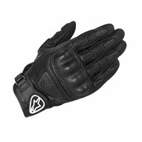 Alpinestars Mustang Leather Motorcycle Glove