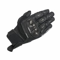 Alpinestars SPX Air Carbon Motorcycle Glove (Black)