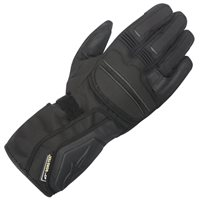 Alpinestars Stella WR-V Gore-Tex Motorcycle Gloves (Black)