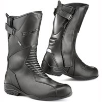 TCX Lady Bluma Gore-Tex  Motorcycle Boots (Black)
