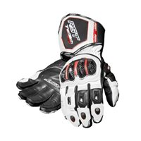 RST Tractech Evo CE Race Glove 2317 (White)