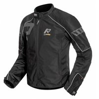 Rukka Forsair Jacket (Black)
