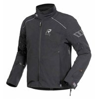 Rukka Kalix Gore-Tex Jacket (Black)