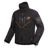 Rukka Nivala Gore-Tex Jacket (Orange)