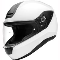 Schuberth R2 Motorcycle Helmet (Gloss White)