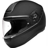 Schuberth R2 Motorcycle Helmet (Matt Black)