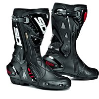 Sidi ST Gore Motorcycle Boot (Microfiber) Black
