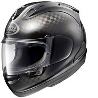 RX-7V RC Carbon Helmet by Arai