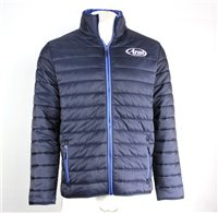 Arai Mens Full Zip Hollow Fill Casual Jacket