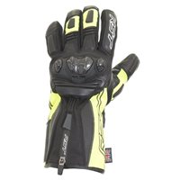 RST Paragon V CE Motorcycle Gloves 2419 (Flo Yellow)