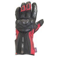 RST Paragon V CE Motorcycle Gloves 2419 (Red)