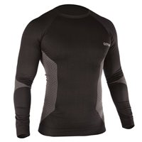 Oxford Base Layers Long Sleeved Top