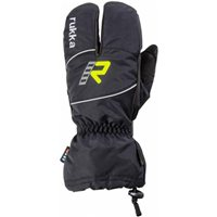Rukka Chamb 3 Finger Gore-Tex Motorcycle Gloves