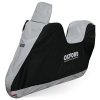 Oxford Aquatex Highscreen Topbox Scooter Cover