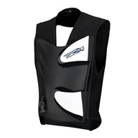 Helite GP Air Airbag Racing Jacket