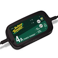 Deltran Power Tender 4 Amp Lithium Selectable Charger