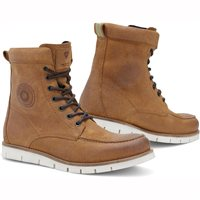 Revit Motorcycle Shoes Yukon (Tan)