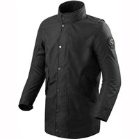 Revit Filmore Motorcycle Jacket (Black)