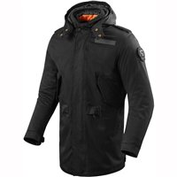 Revit Jacket Ronson (Black)