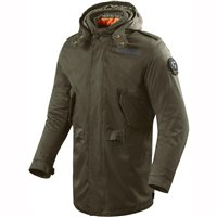 Revit Jacket Ronson (Dark Green)