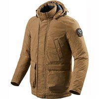 Revit Motorcycle Jacket Downtown (Brown)